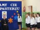 Jego Eminencja Ks. Biskup Krzysztof Nitkiewicz w naszej szkole - 13.12.2013 r.