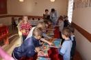 Poznajemy bibliotekę publiczną w Kopkach - 19.11.2013 r.