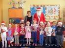 Mikołaj w szkole - 04.12.2015