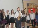 Koncert charytatywny Caritas - 04.12.16