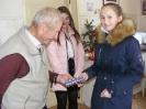 Razem na Święta - życzenia dla seniorów - 12.2018