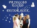 Szkolny Przegląd Kolęd i Pastorałek 2019